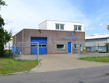 Siemensstraat 6 in Hoogeveen 7903 AZ