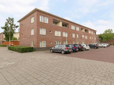 Frans Halsstraat 17 in Zwolle 8021 VK