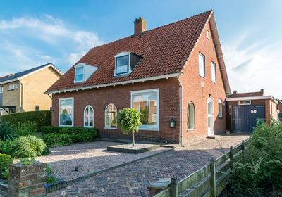 Haersma De Withstraat 50 in Buitenpost 9285 TH