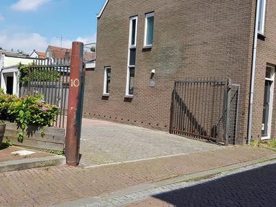 Houtenstraat in Gouda 2801 WD