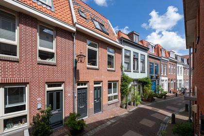 Scheepmakersdijk 41 Rood in Haarlem 2011 AS
