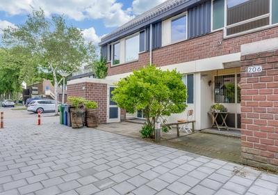 Slochterwaard 206 in Alkmaar 1824 KW