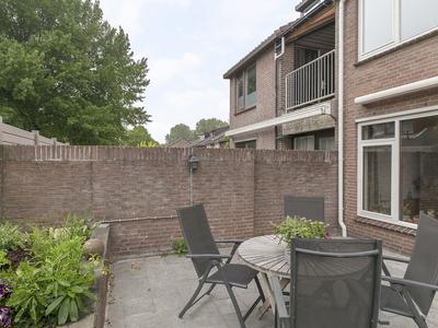Gaardedreef 19 in Zoetermeer 2723 AK