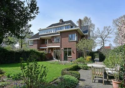 Soestdijkseweg Zuid 194 in Bilthoven 3721 AH