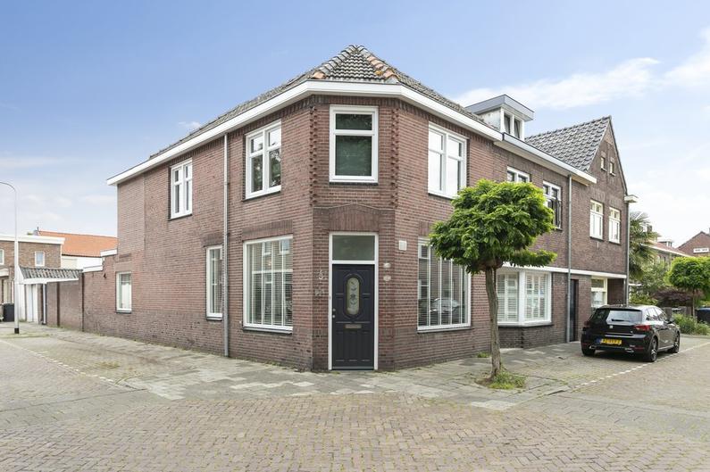 Atjehstraat 31 in Tilburg 5014 BK