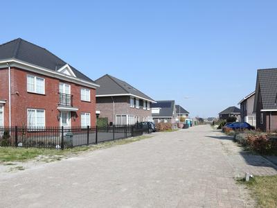 Zevensterstraat 18 in Lelystad 8245 JR
