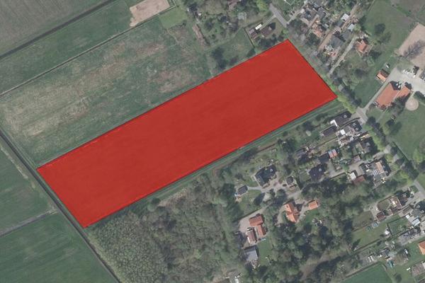 Borgweg in Scharmer 9616