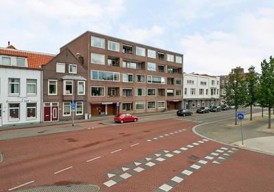 Paul Krugerstraat 70 -602 in Vlissingen 4381 WG