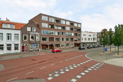 Paul Krugerstraat 70 -602 in Vlissingen 4381 WG