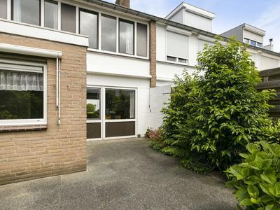 Rademakersdreef 6 in Maastricht 6216 RZ