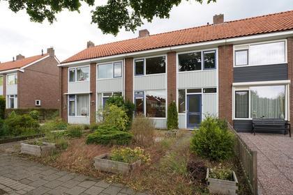 Snelliusstraat 20 in Nijmegen 6533 NV