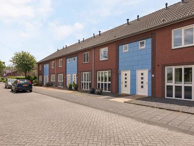 De Pergola 20 in Apeldoorn 7325 GG