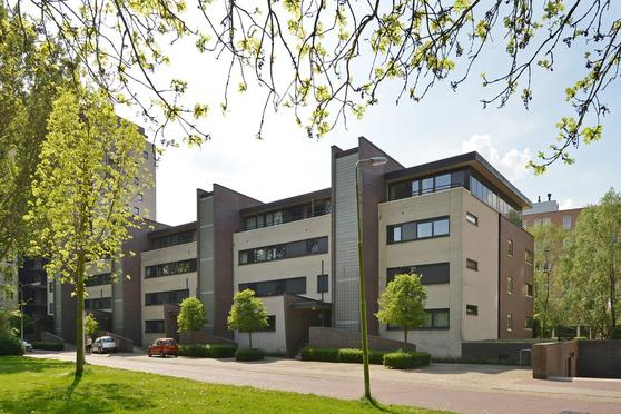 Wimbledonpark in Amstelveen 1185 XJ