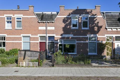 Van Peltlaan 24 in Nijmegen 6533 ZM