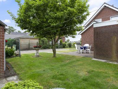 Willemsweg 5 in Wilbertoord 5455 GV