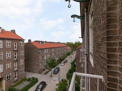 Bernardus Gewinstraat 30 D in Rotterdam 3031 SG