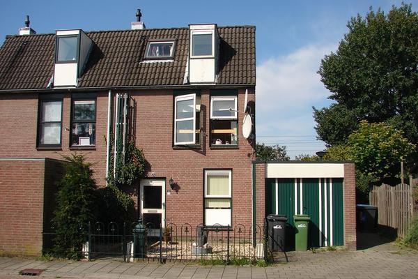 De Stelling 10 73 in Lelystad 8232 EB