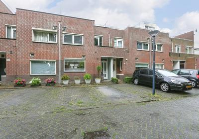 Oliemolen 51 in Hoorn 1622 JL