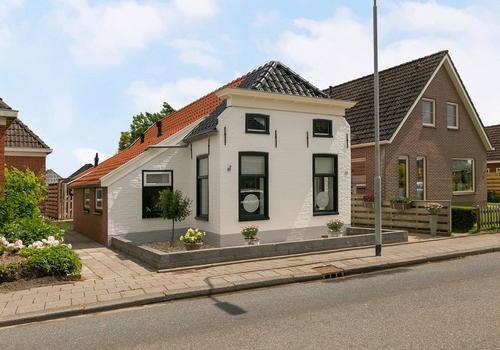 Rijksweg 54 in Ten Post 9792 PB