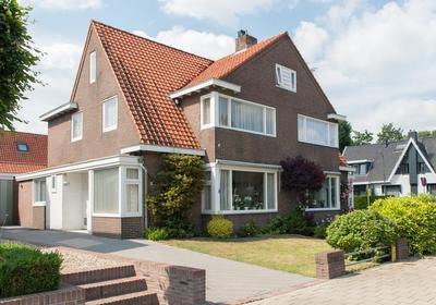 Kerkewijk 180 in Veenendaal 3904 JK
