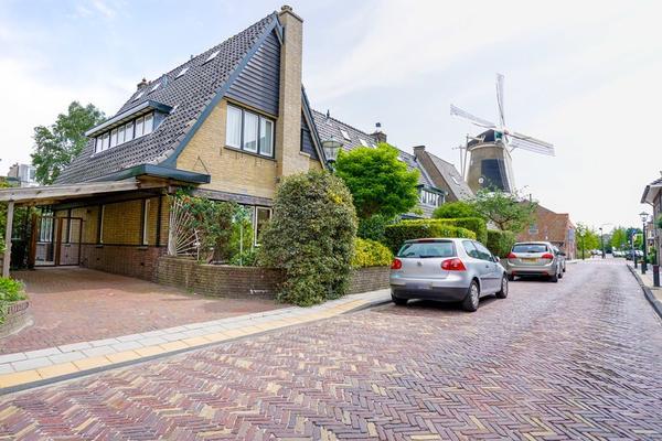 Molenweg 29 in Wassenaar 2242 HR
