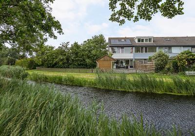 Gerben Colmjonwei 185 in Leeuwarden 8915 GL