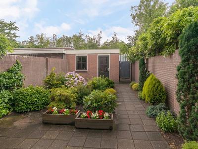 Hulsdonksestraat 58 in Roosendaal 4703 AT