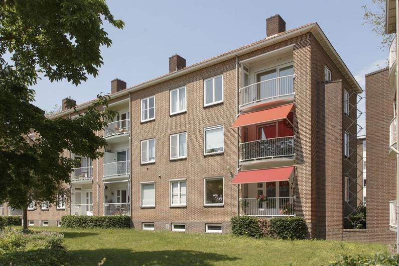 Molengracht 21 in Zutphen 7201 LV