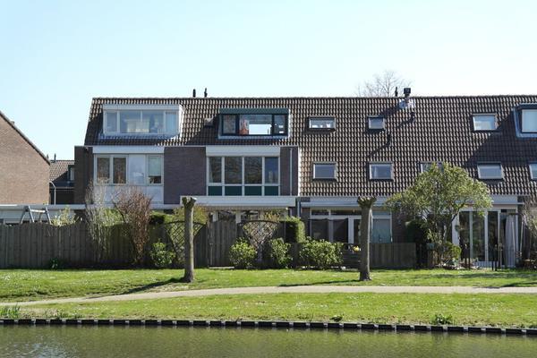 Klipper 112 in Oud-Beijerland 3263 NB