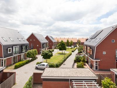 Moldaustroom 83 in Zoetermeer 2721 BZ