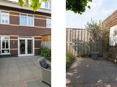 Bakenbergerhout 25 in Harderwijk 3845 HW