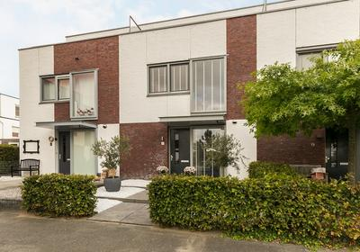 Santorinihof 8 in Rotterdam 3059 XN