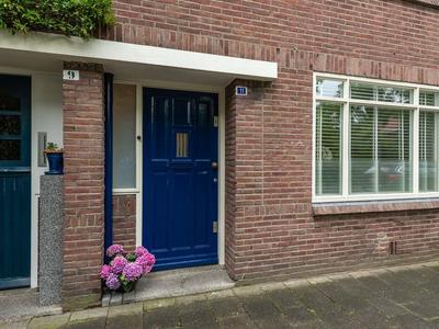Geraniumstraat 11 in Eindhoven 5644 NC