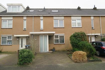 Anna Polaklaan 38 in Amstelveen 1187 PX