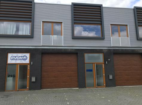 Korte Schaft 21 E in Houten 3991 AT
