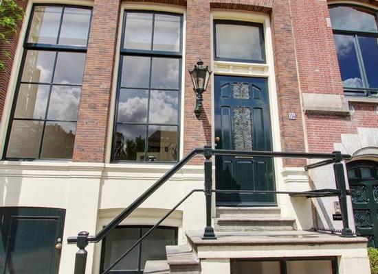 Singel 114 A in Amsterdam 1015 AE