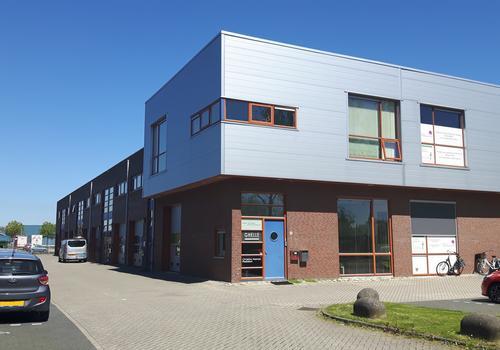 Parmentierstraat 2 in Leerdam 4143 HA