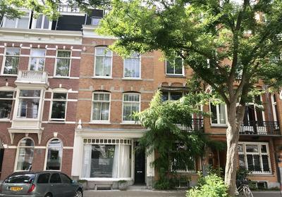 Van Breestraat 20 I in Amsterdam 1071 ZP