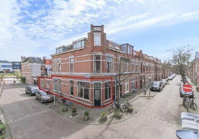 Hansenstraat 51 in Leiden 2316 BD