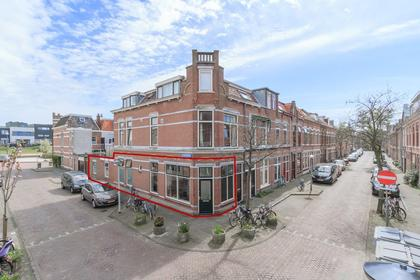 Hansenstraat 51 in Leiden 2316 BD