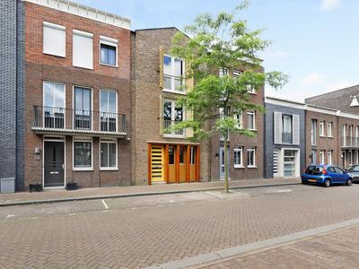 Scharwoudestraat 47 in Amersfoort 3826 CL