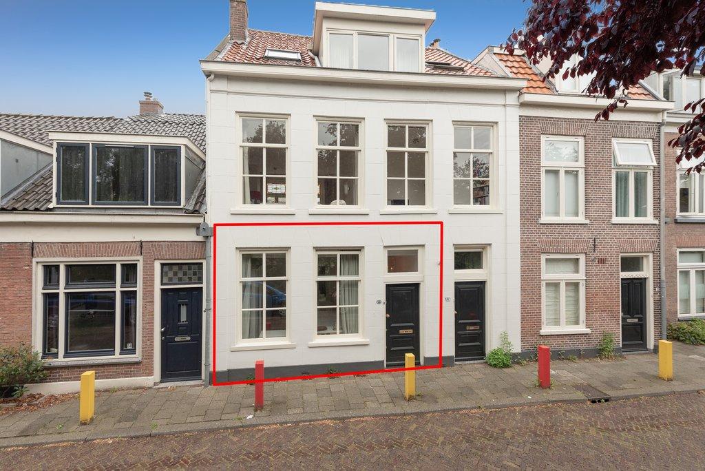 Kerkstraat, Utrecht