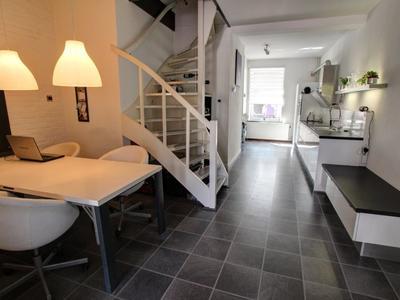 Hoogfrankrijk 66 in Maastricht 6211 RM