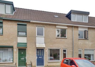 Beringerschans 10 in Nieuwegein 3432 CE
