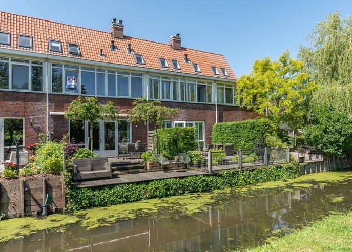 Boskamp 33 in Maasland 3155 PA