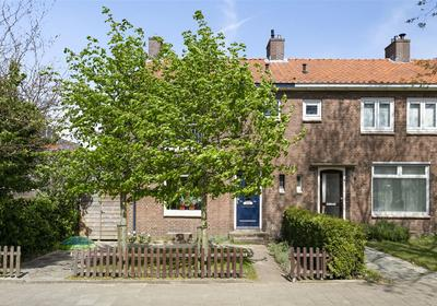 Krulwilgstraat 1 in Nijmegen 6523 HG
