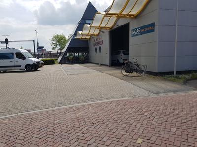 Hanzeweg 43 C in Deventer 7418 AV