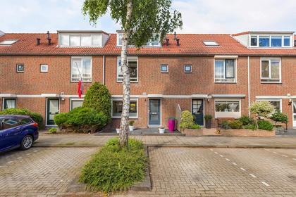 Barbaragang 8 in Zoetermeer 2719 AD