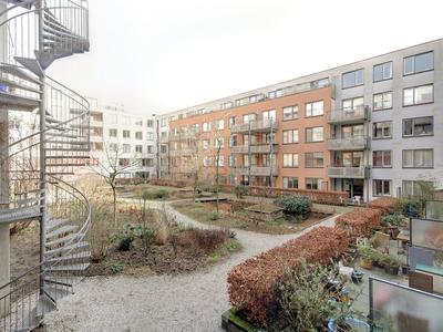 Valkenburgerstraat 133 A+B in Amsterdam 1011 MH