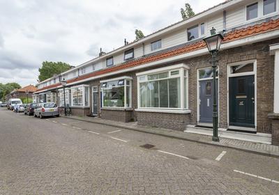 Zuider Kerkedijk 269 in Rotterdam 3079 PA